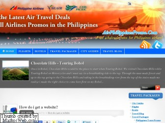 airphilippinespromo.com is for sale