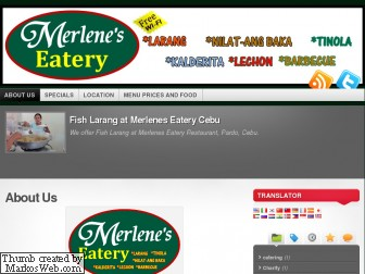 cebueatery.com is for sale