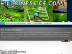 philippinesrice.com is for sale