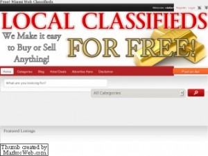 freewebclassifieds.net
