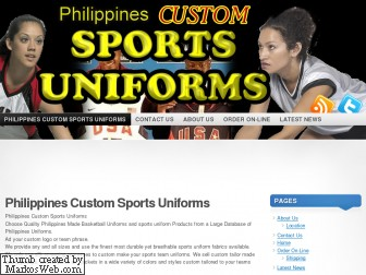 philippinesuniforms.com is for sale