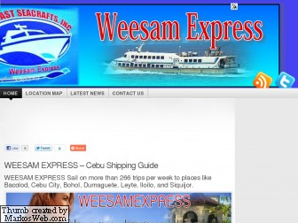 weesamexpress.net is for sale