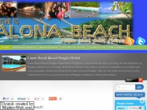 alonabeach.co